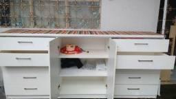 Armário Grande com gavetas