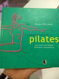 O Pequeno Livro de Pilates