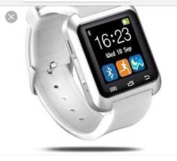 U8S Bluetooth 3.0 Smartwatch para Esportes ao Ar Livre