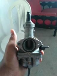 Carburador da bross 150