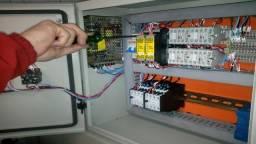 Eletricista 24 horas aceito cartoes de credito