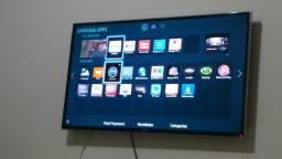 Tv smart 3D 42 polegadas com 2 óculos