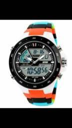 Relógios Skmei originais a prova d'água