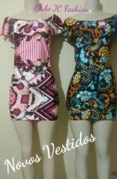 Novos Vestidos ( Clube JC Fashion)