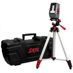 Nível Laser com Tripe e Maleta - SKIL-0516