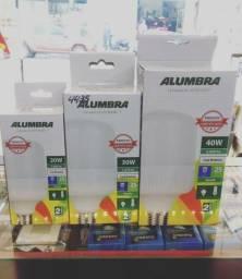 Lâmpadas ultra LED 2 anos de garantia