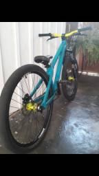 Bike torro