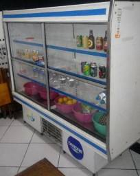 Expositora Refrigerada (Danoneira)