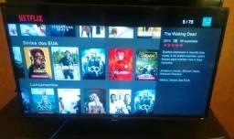 "Smart TV LED 39"" Full HD"