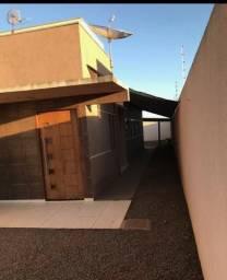 Casa ( Vila Nova Campo Grande)