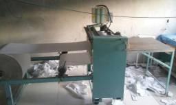 Máquina de papel toalha