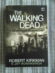 Livro Walking Dead