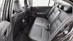 Honda City 1.5 manual ( 2° dono - pouco rodado, perfeito estado) - 2011
