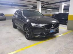 Volvo Xc 60 T5 Momentum Blindada ATS 4.000km - 2018