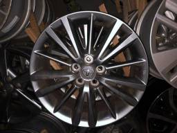 Roda Toyota Corolla aro 16 2012