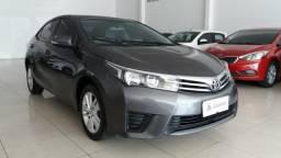 Toyota Corolla GLI 1.8 Câmbio Manual 2015/2015 - 2015