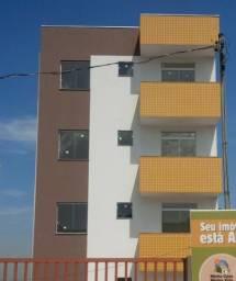 Apartamento de 2 quartos perto do centro comercial de Ibirité