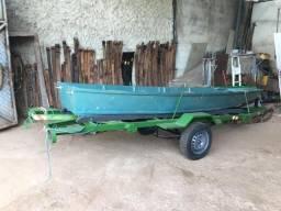 Vendo barco de - 2017