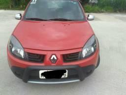 Renault/ sandero stepway - 2011