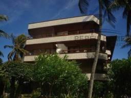 Apartamento para Venda em Vera Cruz, Gamboa, 1 dormitório, 1 suíte, 1 banheiro, 2 vagas