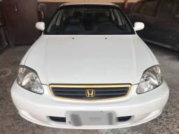 Honda Civic barato! - 1999