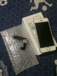 Iphone 5s 64 para retirar peças