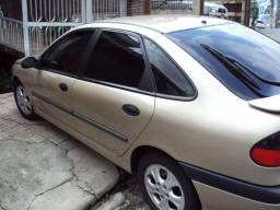 Renault laguna impecável - 1998