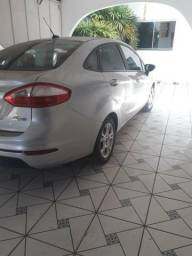 Ford Fiesta Sedam 2014/2015 - 2014