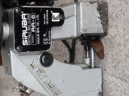 Máquina De Costura Sacaria Siruba - Aa-6 - 110v