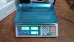 Balança eletrônica 40 kg Stanford ou Free Home