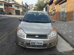 Fiesta sedan 1.6 completo 2008 - 2008