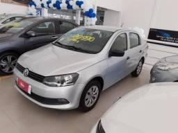 Volkswagen Voyage - 2015