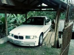 BMW 318i 1995 *leia o anúncio - 1995