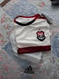 Camisa do Flamengo oficial tamanho G