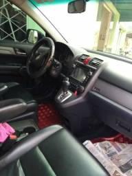 Carro crv top automatica zap . * falar com weber - 2010