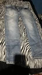 Calça Jeans, preço de DESAPEGO