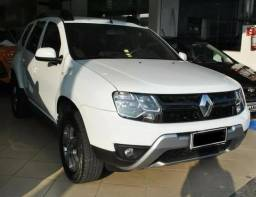 Renault duster 1.6 - 2018
