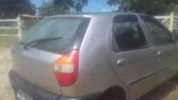 Carro palio - 2004
