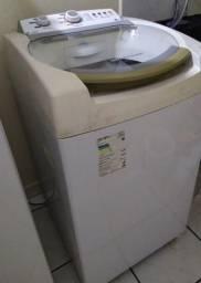 Máquina de lavar Brastemp clean 8kg