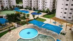 Condomínio Lagoa Quente Flat Service - Caldas Novas/GO