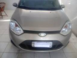 Fiesta hatch 1.6 - 2013