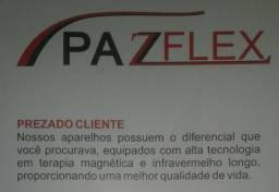 Colchão massageador Medsybrasil