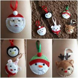Produtos natalinos