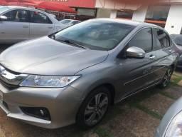 Honda city 2015 mas novo de Brasília barato - 2015