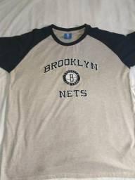 Camiseta NBA Brooklyn Nets