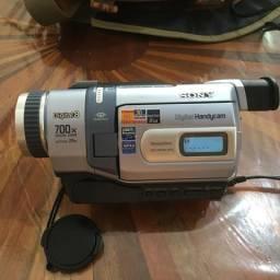 Filmadora Sony Handycam Digital 8