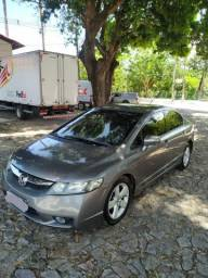 Honda Civic 2007/2007 LXS - 2007
