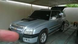 Blazer a diesel - 2003