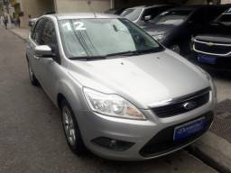 FORD FOCUS 2011/2012 1.6 GLX 16V FLEX 4P MANUAL - 2012