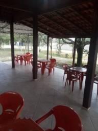 Camping Itapoá